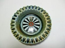 IRISH WADE ROUND TABLE ASHTRAY / PIN DISH