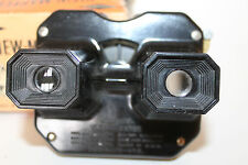 Vintage Sawyers View Master Stereo Viewer Model G No.2014 Made In The USA