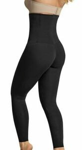 Leonisa Extra High Waisted Firm Compression Legging - ActiveLife Size X-Large