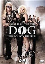 Dog The Bounty Hunter Crime Is on The Run DVD Region 1 733961224764