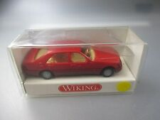 Wiking: MB 300CE rot, Nr. 1430013 (GK19)