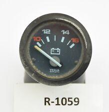 MOTO GUZZI 850 T5 VR bj.1987 - Indicateur de batterie indicateur
