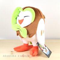 Pokemon Center Original Plush Dartrix doll Sun Moon from Japan