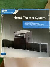 Rca Rt151 Home Theater System - New in Box