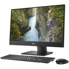 Dell 623YG OptiPlex 7460 All-in-One Desktop FHD 23.8-in i5-8500 8GB 256GB W10P