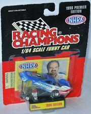 NHRA DODGE FUNNY CAR 1996 * PIONEER * Tom Hoover - 1:64 Racing Champions