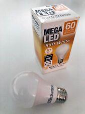 25 Pack LED 10W = 60 Watt Equivalent, Soft White Bulb