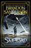 Brandon Sanderson-Skyward BOOK NUOVO