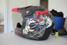 Racing Helmet BRAND Australian Std NEW Motor cross, Go kart RJays Kids. Children