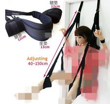 Sex door Swing Sling for lover Simple installation Mobile Straps couple Love Set