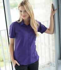 Women's Semi Fitted Polyester Tops & Shirts