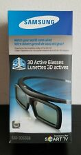 Samsung 3D Active Glasses SSG-3050GB 2011 LED TV: D6350 & Above For US Use