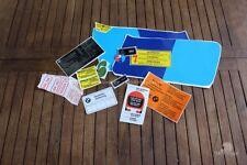 BMW R80G/S adesivi sticker aufkleber autocollant complete set servizio serbatoio