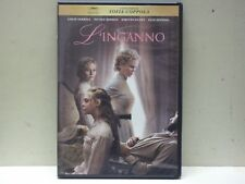 L'inganno- dvd- con Colin Farrell, Nicole Kidman, Kisrten Dunst, Elle Fanning- d