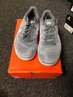 Nike Womens 8.5 Grey New No Box