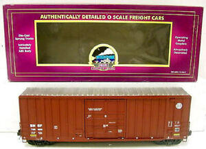 MTH 20-93174 BNSF 50 ft. Hi-Cube Boxcar LN/Box