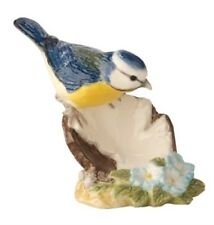 John Beswick JBB17 Blue Tit Bird Figurine  in Gift BOX