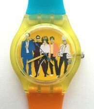 B52s watch - Retro 90s designer watch