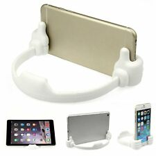 Universal Desk Bracket Mobile Phone Tablet Stand Holder For iPhone 6 5s iPad HTC