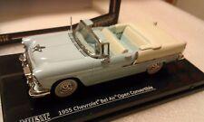 Chevrolet Bel Air 1955 Conv. Vitesse  1:43 MINTB