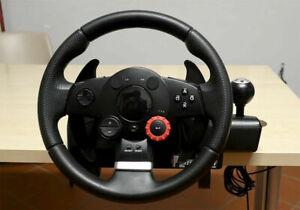 Paddle Shift V2 for Logitech Driving Force GT - DFGT