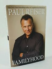 Familyhood by Paul Reiser  First Edition 2011 Hardcover