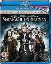 Snow White & EL CAZADOR BLU-RAY NUEVO Blu-ray (8297757)