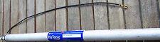 Magnesiumanode M 8 x 30/500 mm Ø= 26 mm für isolierten Einbau Flanschmontage