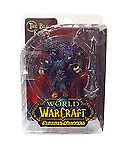 Dc Unlimited World of Warcraft Series 8: Argent Nemesis: The Black Night Figure