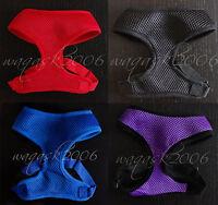 BN Dog Puppy Harness, sizes S, M, Small, Medium, Mesh padded extra XS New Range!