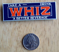 "NEW ""Take A WHIZ"" MAGNET by Ande Rooney"