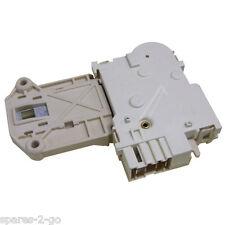 Genuine ZANUSSI AEG & ELECTROLUX Washing Machine Door Lock INTERLOCK 1249675131