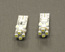 8 LED SIDE LIGHT BULBS CAN BUS FREE 501 T10 W5W 6000K