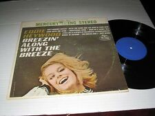 EDDIE HEYWOOD Breezin' Along With The Breeze MERCURY/WING NM-