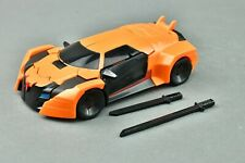 Transformers Robots in Disguise Drift Complete Warrior RID 2015
