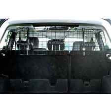 SUZUKI VITARA ALL MODELS  HEADREST  MESH DOG GUARD HEAVY DUTY