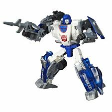 Transformers Autobot Mirage Generations War for Cybertron Deluxe WFC-S43