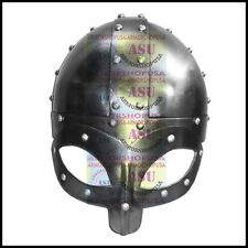 Medieval Viking Warrior Helmet Viking Helmet Viking Spectacle Helmet for sale