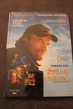 Żyć nie umierać (DVD)  POLISH RELEASE POLSKI FILM