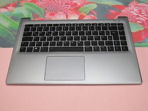 DE Original Tastatur Medion beleuchtet backlight MSN 40073124 qwertz deutsch