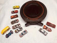 Vintage Hot Wheels LOT Super Chromes Redlines & Blackwalls Mustang Stocker Jet