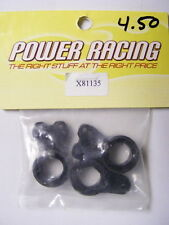 POWER RACING #X81135 SERVO SAVER BELLCRANK - For Power Racing XR80, XR-8