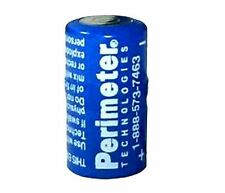 Perimeter Technologies Dog Fence Collar Batteries PTPRB-003 for PTPFS-003 Collar