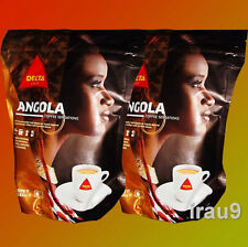 Delta Angola Ground Coffee - Portuguese Best of Africa Café de Portugal 2x 220g