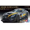 Tamiya 24345 Mercedes AMG GT3 1/24