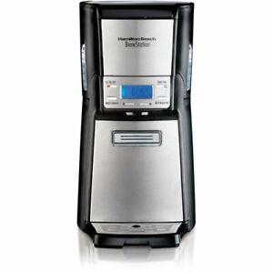 Hamilton Beach BrewStation 12 Cup Dispensing Coffeemaker   Model# 48465
