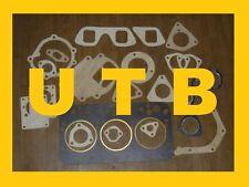 Dichtsatz + Kopfdichtung TIH UTB U V L DT 445 450 U445  Utos Traktor Universal