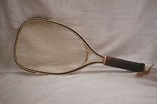Old Vintage Amf Voit Nova Ii Racquetball Racket Sports Tool