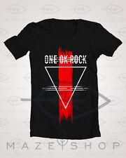 One Ok Rock 2016 T Shirt The Gazette Scandal Babymetal Girugamesh Vamps Coldrain