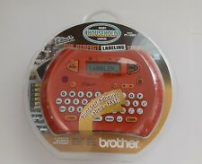 Brother Label Maker  PT-70DIY P-Touch System NEW Old Stock
